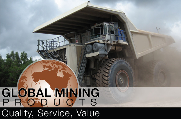 Global Mining Products